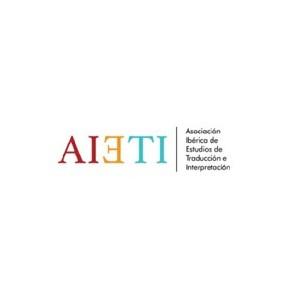 Logotipo Asociación Ibérica de Estudios de Traducción e Interpretación