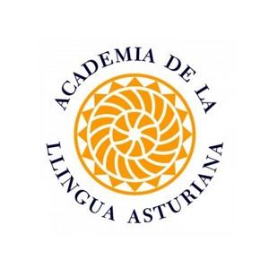 Logotipo Academia de la Llingua Asturiana