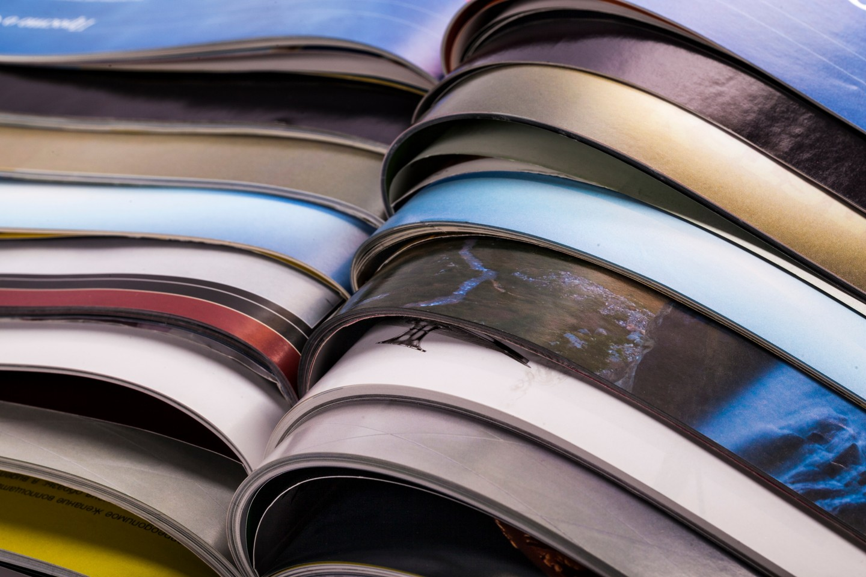 Revistas académicas de impacto