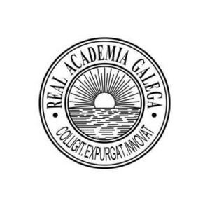 Logotipo Real Academia Galega