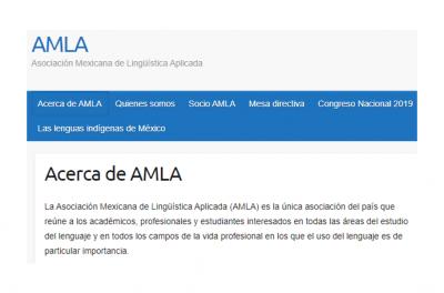 Tándem AESLA-AMLA