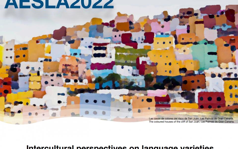Congreso/Conference AESLA 2022