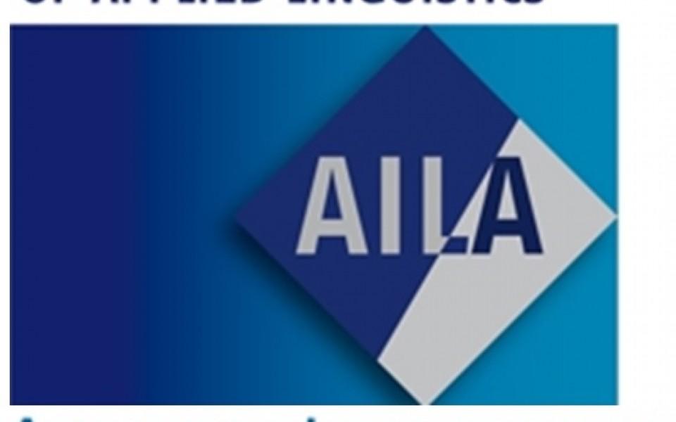 AESLA pertenece a AILA ( Association Internationale de Linguistique Appliquée / International Association of Applied Linguistics)