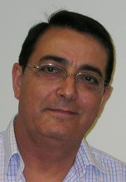 Rafael Monroy Casas