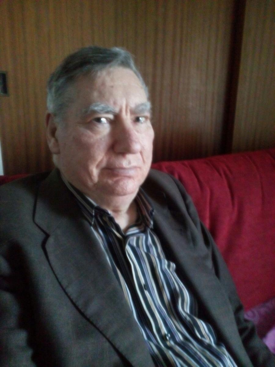 José Luis Otal