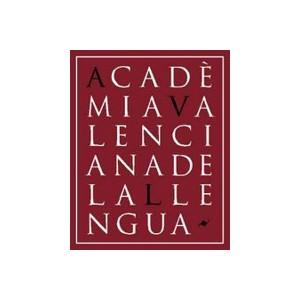 Logotipo Acadèmia Valenciana de la Llengua